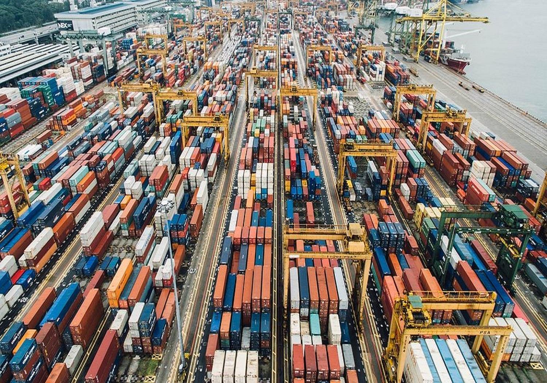 ΕΛΣΤΑΤ: Μείωση 23,8% στο έλλειμμα του εμπορικού ισοζυγίου - e-Nautilia.gr | Το Ελληνικό Portal για την Ναυτιλία. Τελευταία νέα, άρθρα, Οπτικοακουστικό Υλικό