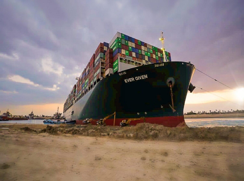 Διώρυγα του Σουέζ: Η Αίγυπτος θα ζητήσει αποζημίωση από την εταιρεία του «Ever Given» - e-Nautilia.gr | Το Ελληνικό Portal για την Ναυτιλία. Τελευταία νέα, άρθρα, Οπτικοακουστικό Υλικό
