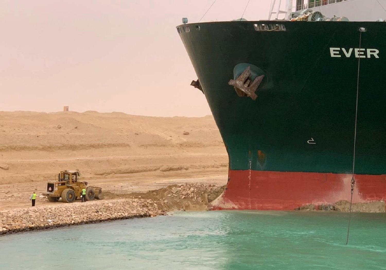 Συγχαρητήρια στην Αίγυπτο από τον IMO για την αποκόλληση του «Ever Given» - e-Nautilia.gr | Το Ελληνικό Portal για την Ναυτιλία. Τελευταία νέα, άρθρα, Οπτικοακουστικό Υλικό