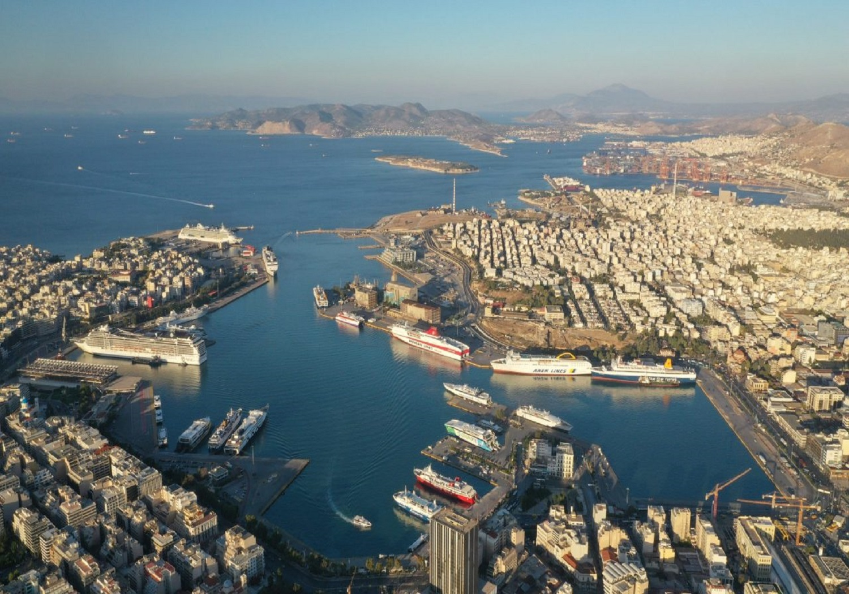 Η ανάπτυξη της κρουαζιέρας στο λιμάνι του Πειραιά - e-Nautilia.gr | Το Ελληνικό Portal για την Ναυτιλία. Τελευταία νέα, άρθρα, Οπτικοακουστικό Υλικό