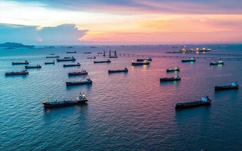 Κύπρος: Θέματα που απασχολούν την παγκόσμια ναυτιλία συζήτησαν Υφυπουργός Ναυτιλίας και Γ.Γ. ΔΝΟ Kitack Lim - e-Nautilia.gr | Το Ελληνικό Portal για την Ναυτιλία. Τελευταία νέα, άρθρα, Οπτικοακουστικό Υλικό