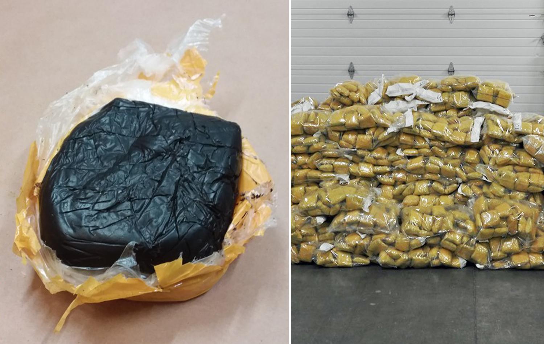 Βρέθηκαν ναρκωτικά αξίας 8εκ $ μέσα σε δύο κοντέινερ στο λιμάνι του Βανκούβερ! - e-Nautilia.gr | Το Ελληνικό Portal για την Ναυτιλία. Τελευταία νέα, άρθρα, Οπτικοακουστικό Υλικό