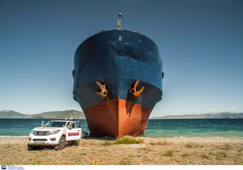 Οκτώ ναυτικά ατυχήματα πέρυσι σε ελληνικά εμπορικά πλοία 100 κόρων και άνω - e-Nautilia.gr | Το Ελληνικό Portal για την Ναυτιλία. Τελευταία νέα, άρθρα, Οπτικοακουστικό Υλικό