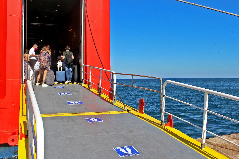 Πώς θα ταξιδεύουμε το καλοκαίρι με το πλοίο; Το σχέδιο εμβολιασμού των ναυτικών και τα τεστ για τους επιβάτες - e-Nautilia.gr | Το Ελληνικό Portal για την Ναυτιλία. Τελευταία νέα, άρθρα, Οπτικοακουστικό Υλικό