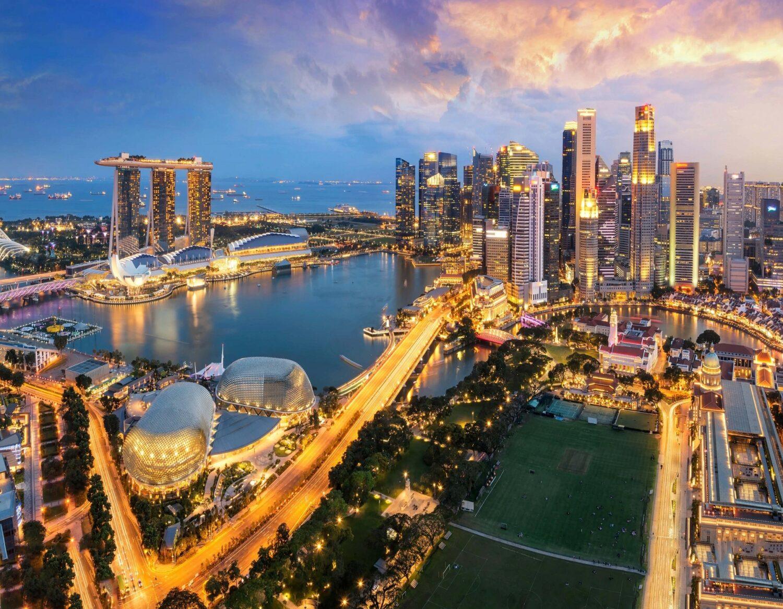 Πώς η Σιγκαπούρη ετοιμάζεται να γίνει η Silicon Valley της ναυτιλίας - e-Nautilia.gr | Το Ελληνικό Portal για την Ναυτιλία. Τελευταία νέα, άρθρα, Οπτικοακουστικό Υλικό
