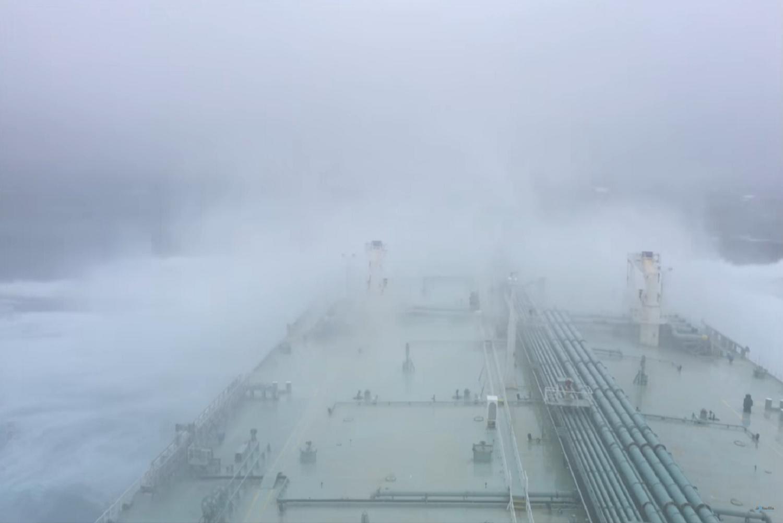 Δεξαμενόπλοιο VLCC διασχίζει το Cape Horn με 10 μποφόρ!  (video) - e-Nautilia.gr | Το Ελληνικό Portal για την Ναυτιλία. Τελευταία νέα, άρθρα, Οπτικοακουστικό Υλικό