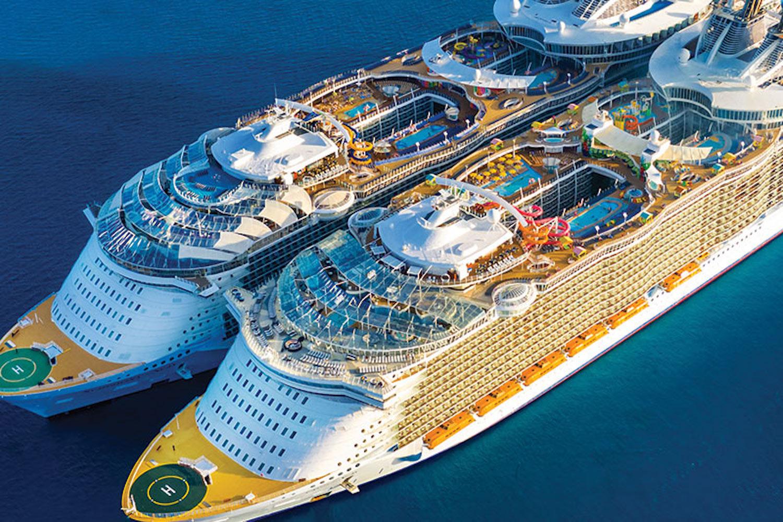 Royal Caribbean: Ξεκινά το Μάιο κρουαζιέρες από το Ισραήλ προς τα ελληνικά νησιά - e-Nautilia.gr | Το Ελληνικό Portal για την Ναυτιλία. Τελευταία νέα, άρθρα, Οπτικοακουστικό Υλικό