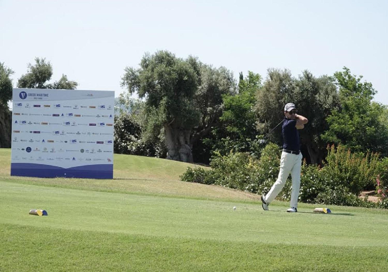 Greek Maritime Golf Event: Το Γκολφ συναντά τη Ναυτιλία - e-Nautilia.gr   Το Ελληνικό Portal για την Ναυτιλία. Τελευταία νέα, άρθρα, Οπτικοακουστικό Υλικό