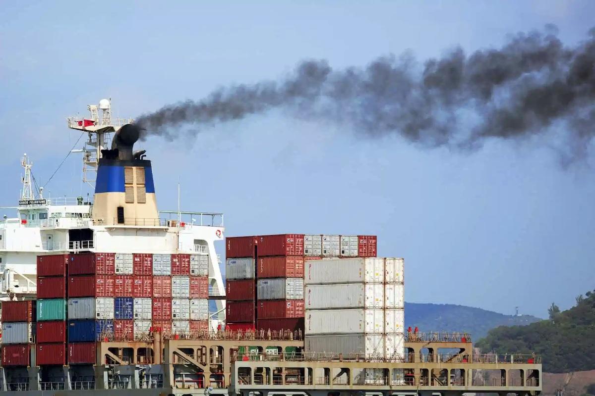 Ευθύνες για τους ρύπους των πλοίων και από τους ναυλωτές ζητά το Ευρωπαϊκό Κοινοβούλιο - e-Nautilia.gr | Το Ελληνικό Portal για την Ναυτιλία. Τελευταία νέα, άρθρα, Οπτικοακουστικό Υλικό
