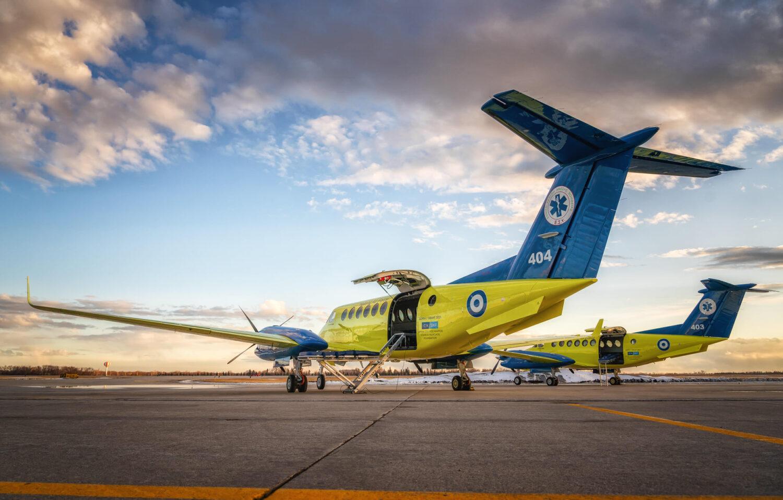 Ίδρυμα Σταύρος Νιάρχος: Έρχονται τα 2 αεροσκάφη δωρεά για το ΕΚΑΒ - e-Nautilia.gr   Το Ελληνικό Portal για την Ναυτιλία. Τελευταία νέα, άρθρα, Οπτικοακουστικό Υλικό