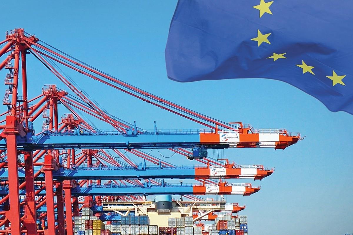 ΕΕ: διαμορφώνει μια καθαρότερη, ασφαλέστερη και δικαιότερη ευρωπαϊκή ναυτιλία - e-Nautilia.gr | Το Ελληνικό Portal για την Ναυτιλία. Τελευταία νέα, άρθρα, Οπτικοακουστικό Υλικό
