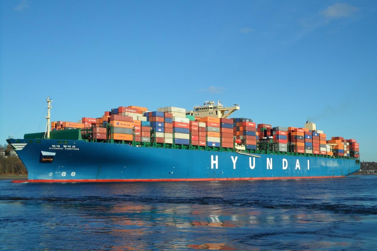 Silent-E: Νέες τεχνολογίες της Hyundai για τη μείωση του θορύβου στη θάλασσα - e-Nautilia.gr | Το Ελληνικό Portal για την Ναυτιλία. Τελευταία νέα, άρθρα, Οπτικοακουστικό Υλικό