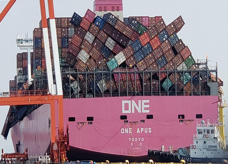 AMSA: Οδηγίες για την πρόληψη της απώλειας εμπορευματοκιβωτίων στη θάλασσα - e-Nautilia.gr | Το Ελληνικό Portal για την Ναυτιλία. Τελευταία νέα, άρθρα, Οπτικοακουστικό Υλικό