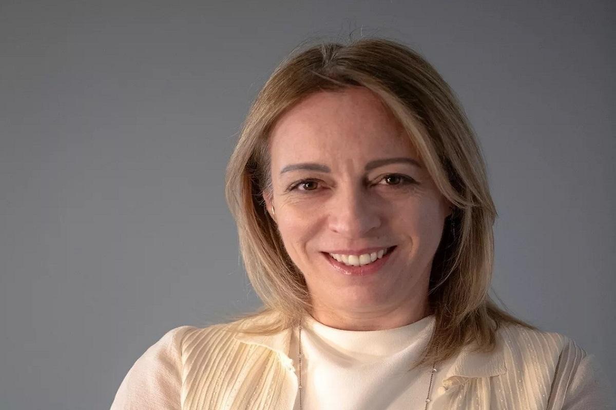 Η κυρία Όλγα Σταυροπούλου, νέα Γενική Διευθύντρια της HELMEPA - e-Nautilia.gr | Το Ελληνικό Portal για την Ναυτιλία. Τελευταία νέα, άρθρα, Οπτικοακουστικό Υλικό