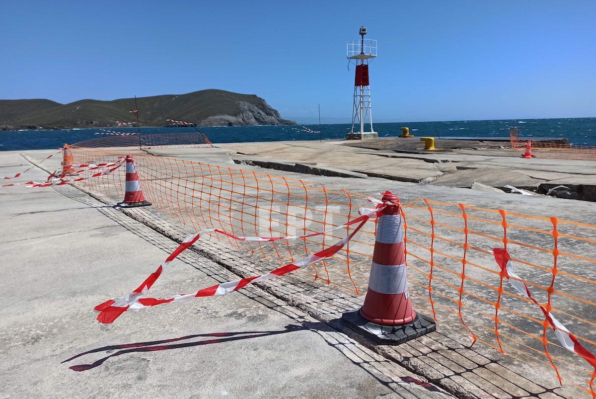 Υπ. Ναυτιλίας: Λύση στο πρόβλημα του λιμανιού των Ψαρών - e-Nautilia.gr | Το Ελληνικό Portal για την Ναυτιλία. Τελευταία νέα, άρθρα, Οπτικοακουστικό Υλικό