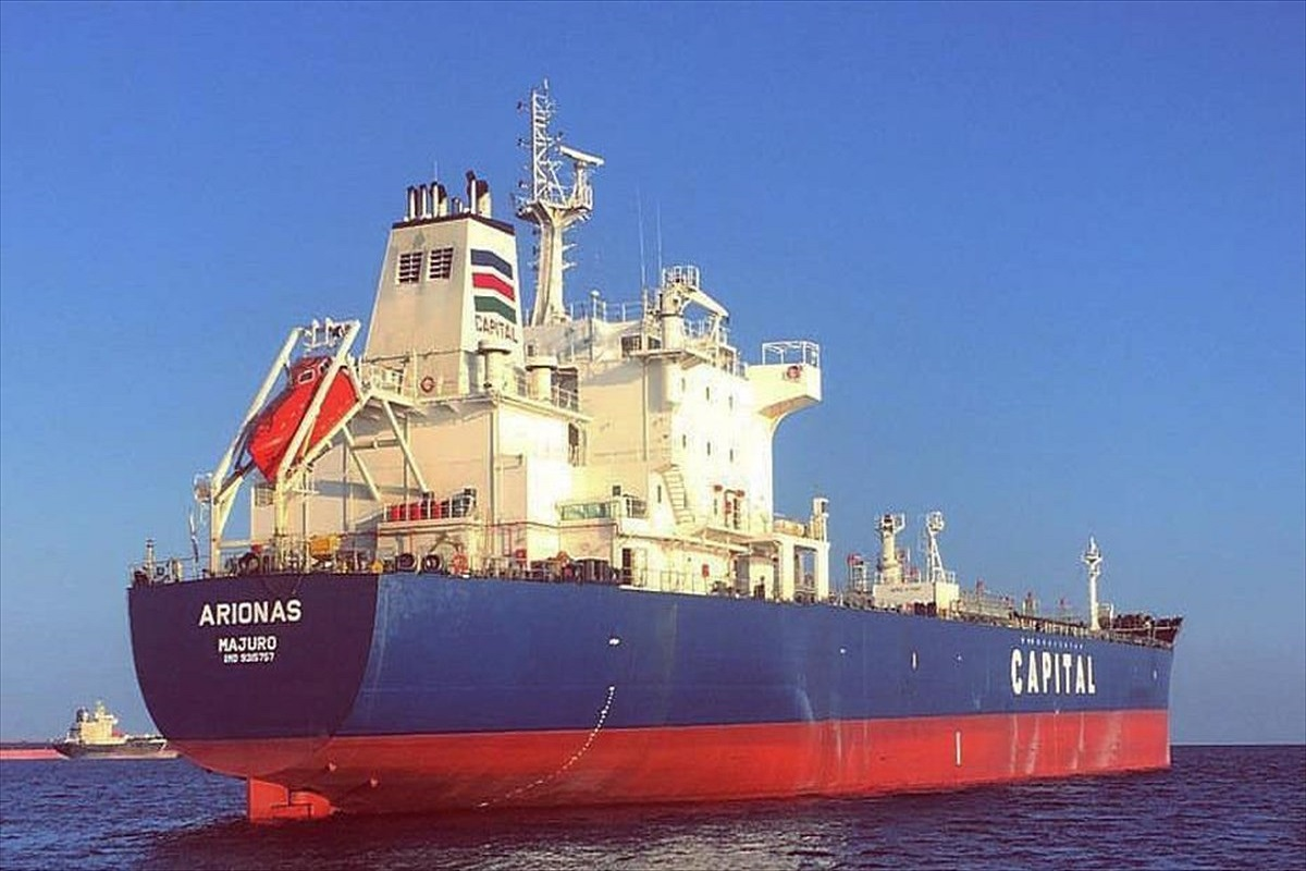 Πώληση δύο containerships για την Capital Product Partners - e-Nautilia.gr | Το Ελληνικό Portal για την Ναυτιλία. Τελευταία νέα, άρθρα, Οπτικοακουστικό Υλικό