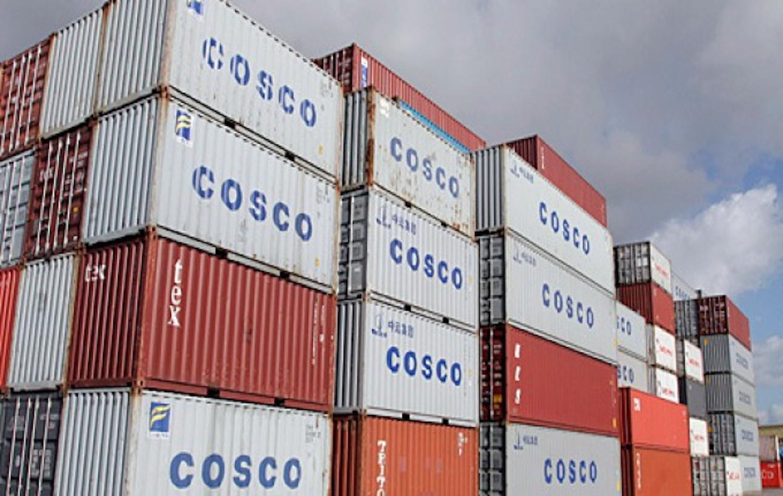 Ανέκαμψε τον Μάρτιο η κίνηση εμπορευματοκιβωτίων στο λιμάνι του Πειραιά - e-Nautilia.gr | Το Ελληνικό Portal για την Ναυτιλία. Τελευταία νέα, άρθρα, Οπτικοακουστικό Υλικό