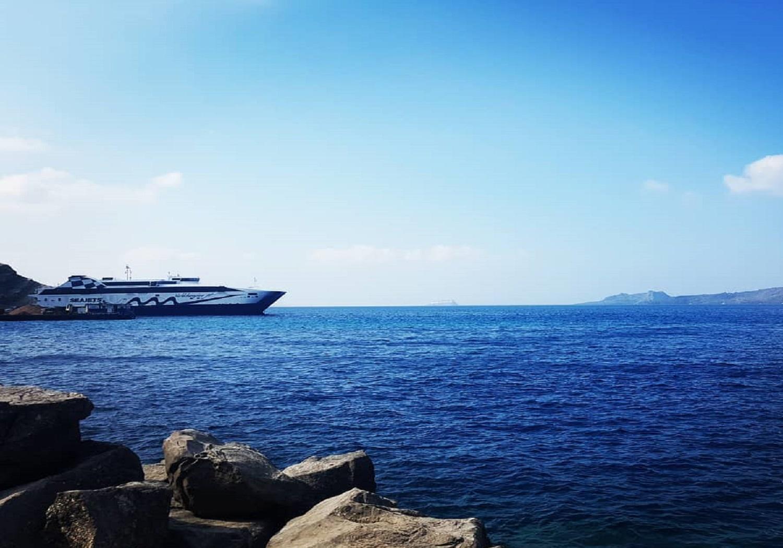 Πότε επιτρέπεται η μετακίνηση από και προς τα νησιά - e-Nautilia.gr | Το Ελληνικό Portal για την Ναυτιλία. Τελευταία νέα, άρθρα, Οπτικοακουστικό Υλικό