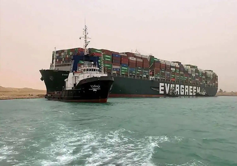 Στιγμές αγωνίας για τις οικογένειες των ναυτικών του Εver Given - e-Nautilia.gr | Το Ελληνικό Portal για την Ναυτιλία. Τελευταία νέα, άρθρα, Οπτικοακουστικό Υλικό