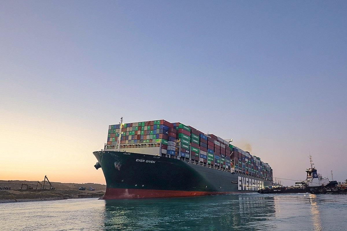 Το πλήρωμα του Ever Given μπορεί να παραμείνει παγιδευμένο στο πλοίο για χρόνια! - e-Nautilia.gr | Το Ελληνικό Portal για την Ναυτιλία. Τελευταία νέα, άρθρα, Οπτικοακουστικό Υλικό