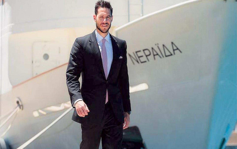 Πάρης Kασιδόκωστας-Λάτσης: πώς γιγαντώνει το στόλο- οι νέες ναυπηγήσεις - e-Nautilia.gr | Το Ελληνικό Portal για την Ναυτιλία. Τελευταία νέα, άρθρα, Οπτικοακουστικό Υλικό