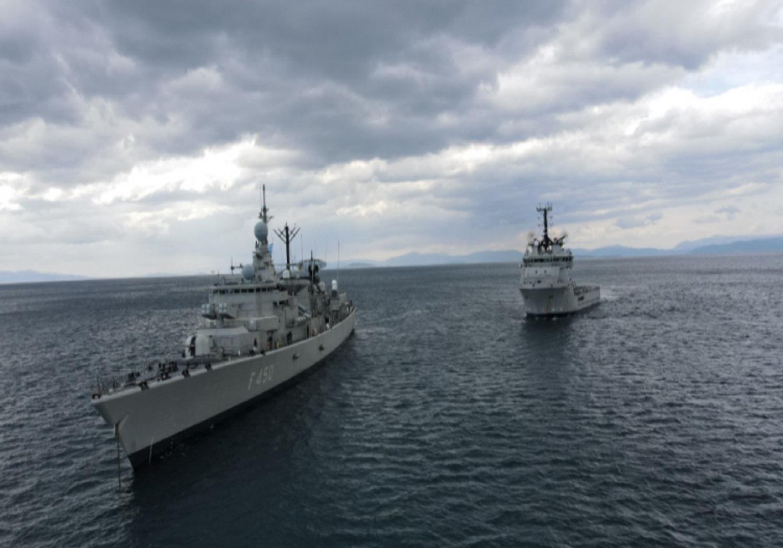 Δωρεά Υποναυάρχου επί τιμή Π. Λασκαρίδη στο Πολεμικό Ναυτικό - e-Nautilia.gr | Το Ελληνικό Portal για την Ναυτιλία. Τελευταία νέα, άρθρα, Οπτικοακουστικό Υλικό
