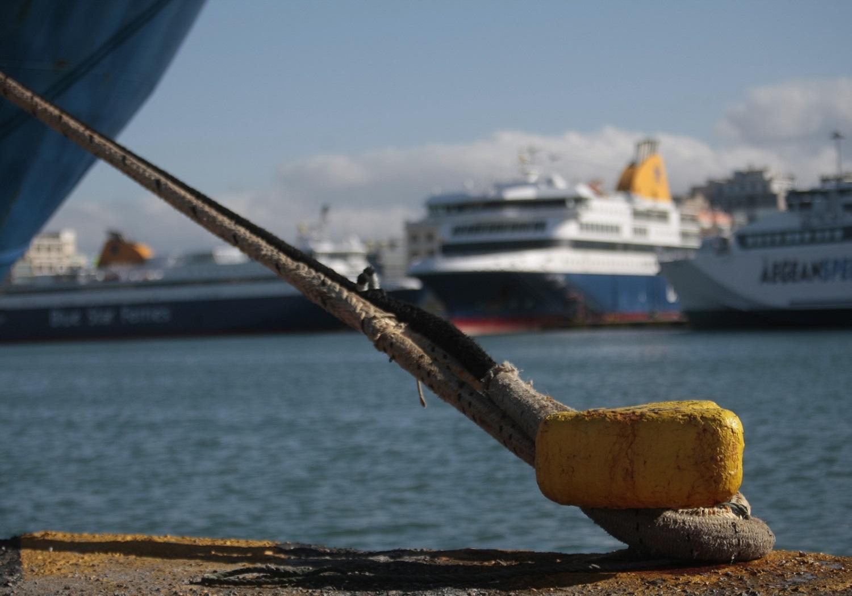 24ωρη πανελλαδική απεργία σε όλες τις κατηγορίες πλοίων στις 6 Μαΐου - e-Nautilia.gr | Το Ελληνικό Portal για την Ναυτιλία. Τελευταία νέα, άρθρα, Οπτικοακουστικό Υλικό