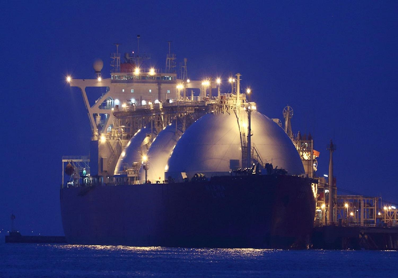 Η Παγκόσμια Τράπεζα ανατρέπει τα δεδομένα για το LNG στη ναυτιλία και καλεί σε μείωση επενδύσεων - e-Nautilia.gr | Το Ελληνικό Portal για την Ναυτιλία. Τελευταία νέα, άρθρα, Οπτικοακουστικό Υλικό
