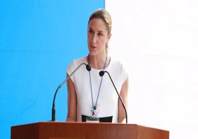 Μαρία Αγγελικούση: H ρότα της νέας «καπετάνισσας» - e-Nautilia.gr | Το Ελληνικό Portal για την Ναυτιλία. Τελευταία νέα, άρθρα, Οπτικοακουστικό Υλικό