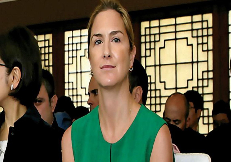 Η Μαρία Αγγελικούση νέα CEO της Angelicousis Group - e-Nautilia.gr | Το Ελληνικό Portal για την Ναυτιλία. Τελευταία νέα, άρθρα, Οπτικοακουστικό Υλικό