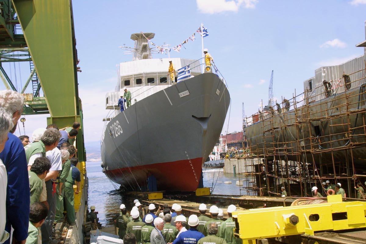 Ελληνογερμανικό Επιμελητήριο: φέρνει σε επαφή 14 Γερμανικές εταιρείες με τα Ελληνικά ναυπηγεία και τους πλοιοκτήτες - e-Nautilia.gr | Το Ελληνικό Portal για την Ναυτιλία. Τελευταία νέα, άρθρα, Οπτικοακουστικό Υλικό