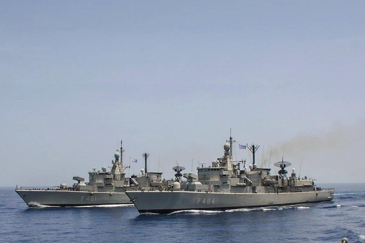 Πολεμικό Ναυτικό: Πρόσκληση Στρατευσίμων Β' ΕΣΣΟ 2021 - e-Nautilia.gr | Το Ελληνικό Portal για την Ναυτιλία. Τελευταία νέα, άρθρα, Οπτικοακουστικό Υλικό