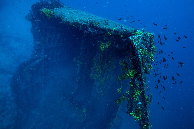 Μαγνησία: Ιστορικά τεκμήρια στο βυθό - e-Nautilia.gr | Το Ελληνικό Portal για την Ναυτιλία. Τελευταία νέα, άρθρα, Οπτικοακουστικό Υλικό