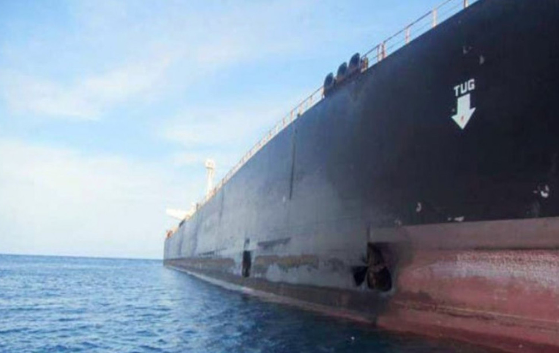 Ιρανικό φορτηγό πλοίο δέχθηκε επίθεση με μαγνητικές νάρκες στην Ερυθρά Θάλασσα - e-Nautilia.gr | Το Ελληνικό Portal για την Ναυτιλία. Τελευταία νέα, άρθρα, Οπτικοακουστικό Υλικό