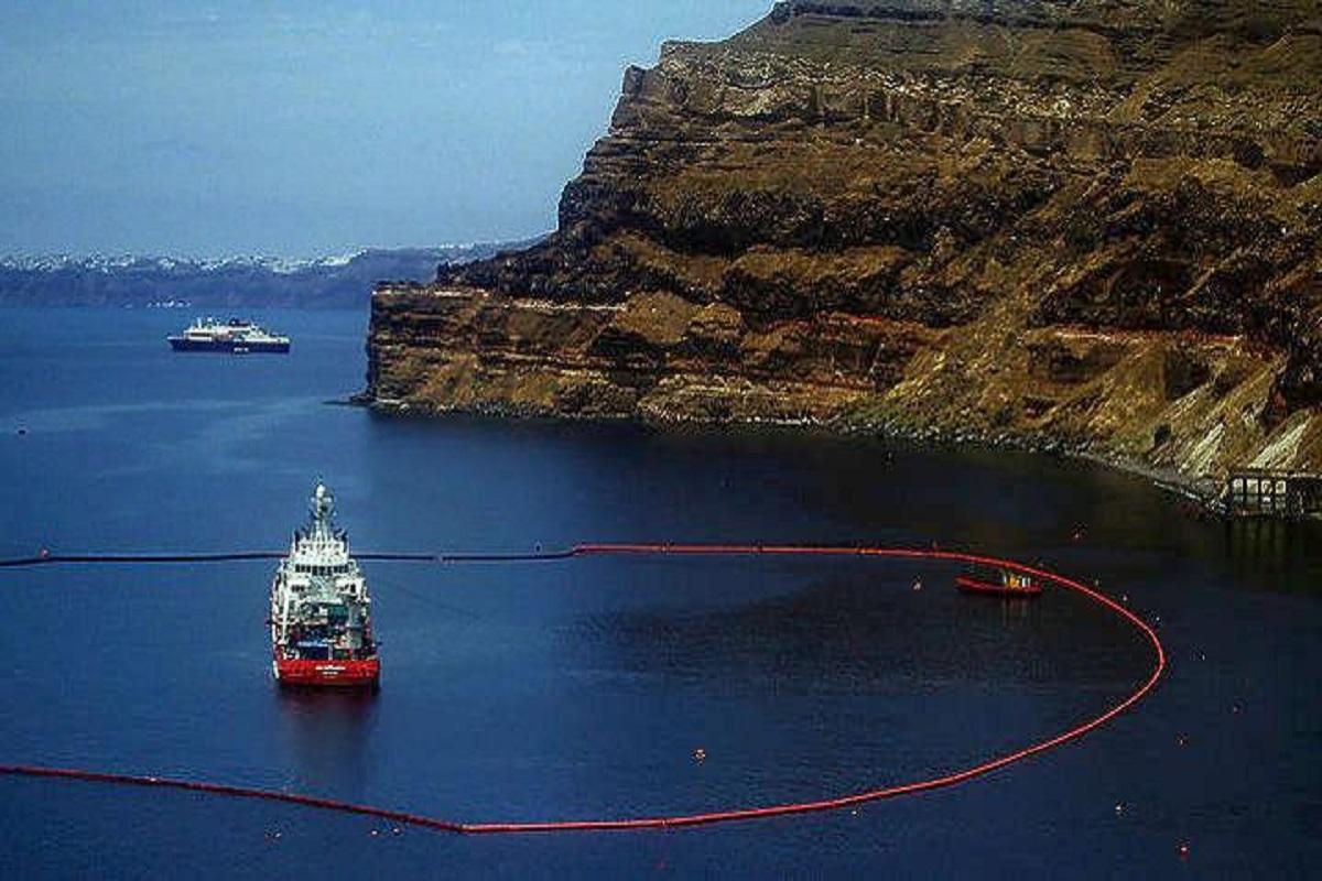 Sea Diamond – Απάντηση του Ινστιτούτου Αρχιπέλαγος στην Πλοιοκτήτρια Εταιρεία - e-Nautilia.gr | Το Ελληνικό Portal για την Ναυτιλία. Τελευταία νέα, άρθρα, Οπτικοακουστικό Υλικό