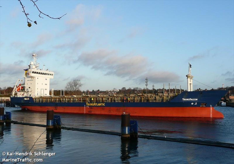 Μηχανική βλάβη φορτηγού πλοίου στο Κερατσίνι - e-Nautilia.gr | Το Ελληνικό Portal για την Ναυτιλία. Τελευταία νέα, άρθρα, Οπτικοακουστικό Υλικό
