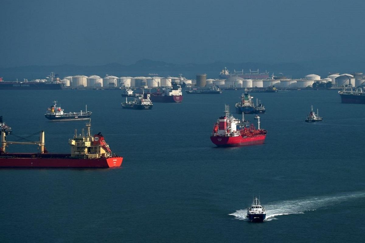 Απανωτά τα περιστατικά ληστείας στα Στενά της Σιγκαπούρης – Τραυματίστηκε ναυτικός - e-Nautilia.gr | Το Ελληνικό Portal για την Ναυτιλία. Τελευταία νέα, άρθρα, Οπτικοακουστικό Υλικό