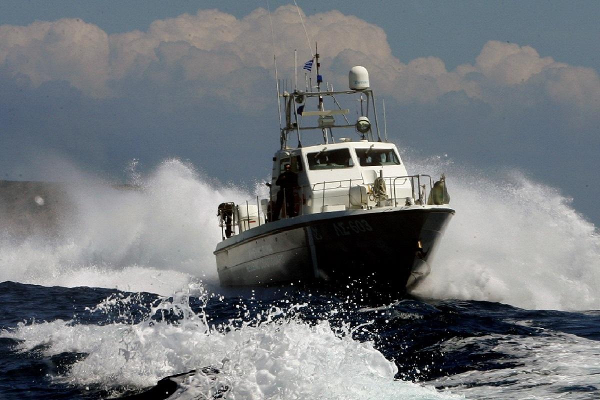 Σύγκρουση δεξαμενόπλοιου με αλιευτικό νότια του Στενού Καφηρέα - e-Nautilia.gr | Το Ελληνικό Portal για την Ναυτιλία. Τελευταία νέα, άρθρα, Οπτικοακουστικό Υλικό