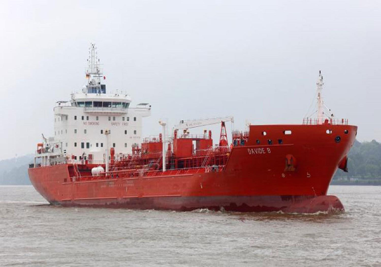Απελευθερώθηκαν 15 μέλη του πληρώματος που είχαν απαχθεί από πειρατές στον κόλπο της Γουινέας πριν 1 μήνα - e-Nautilia.gr | Το Ελληνικό Portal για την Ναυτιλία. Τελευταία νέα, άρθρα, Οπτικοακουστικό Υλικό