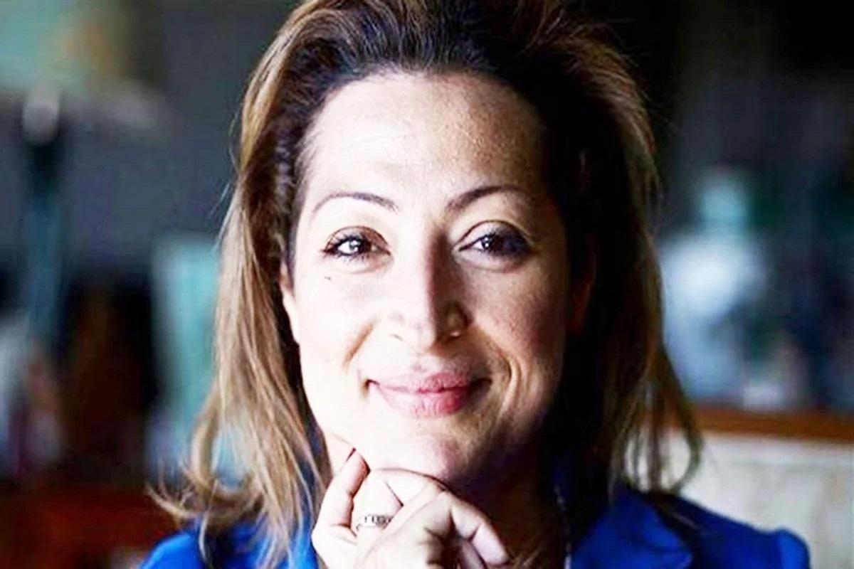 Έφυγε ξαφνικά από τη ζωή η Μαρία Τσάκου - e-Nautilia.gr | Το Ελληνικό Portal για την Ναυτιλία. Τελευταία νέα, άρθρα, Οπτικοακουστικό Υλικό