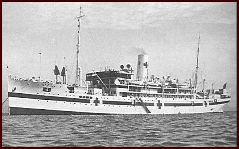 12 Απριλίου 1941: Βυθίζεται το πλωτό νοσοκομείο «Αττική» - e-Nautilia.gr | Το Ελληνικό Portal για την Ναυτιλία. Τελευταία νέα, άρθρα, Οπτικοακουστικό Υλικό