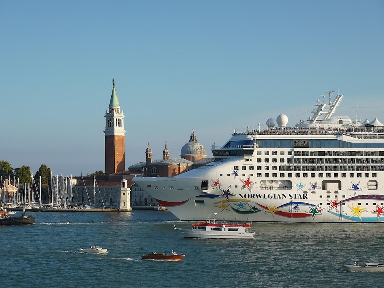 Ιταλία:Τέλος το πέρασμα μεγάλων πλοίων από τα κανάλια της Βενετίας - e-Nautilia.gr | Το Ελληνικό Portal για την Ναυτιλία. Τελευταία νέα, άρθρα, Οπτικοακουστικό Υλικό