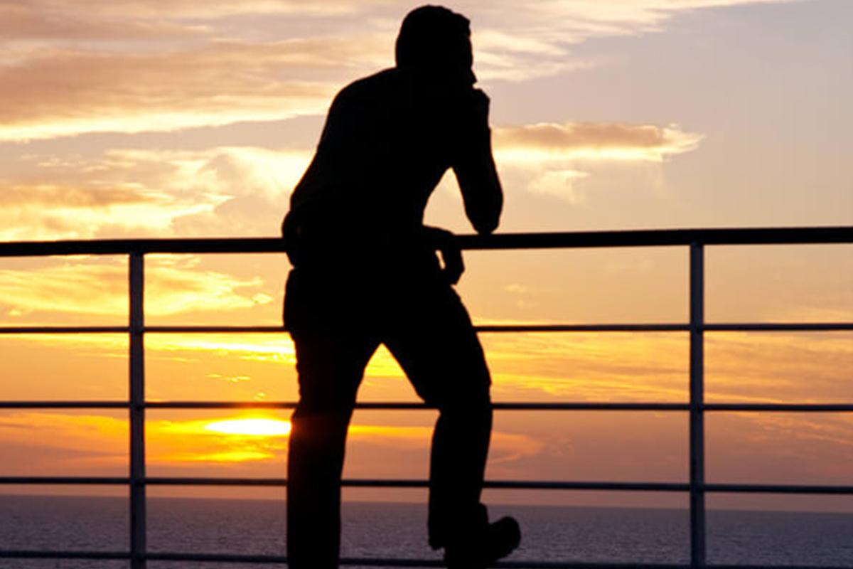 Νέα μελέτη για την ψυχική υγεία των ναυτικών αποκαλύπτει ότι το 40% αυτών είχαν κάποια στιγμή αυτοκτονικές τάσεις - e-Nautilia.gr | Το Ελληνικό Portal για την Ναυτιλία. Τελευταία νέα, άρθρα, Οπτικοακουστικό Υλικό