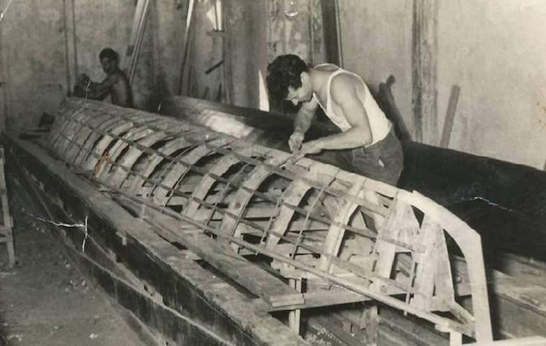 Η διαφύλαξη της ξυλοναυπηγικής τέχνης στην Ελλάδα - e-Nautilia.gr | Το Ελληνικό Portal για την Ναυτιλία. Τελευταία νέα, άρθρα, Οπτικοακουστικό Υλικό