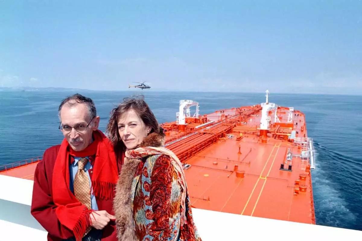 Σε στενό οικογενειακό κύκλο κηδεύτηκε ο Κωνσταντίνος Αγγελόπουλος - e-Nautilia.gr   Το Ελληνικό Portal για την Ναυτιλία. Τελευταία νέα, άρθρα, Οπτικοακουστικό Υλικό