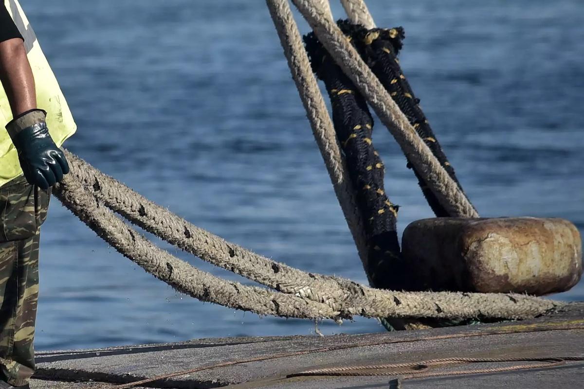 Απαγόρευση απόπλου φορτηγού πλοίου από το Πέραμα - e-Nautilia.gr | Το Ελληνικό Portal για την Ναυτιλία. Τελευταία νέα, άρθρα, Οπτικοακουστικό Υλικό
