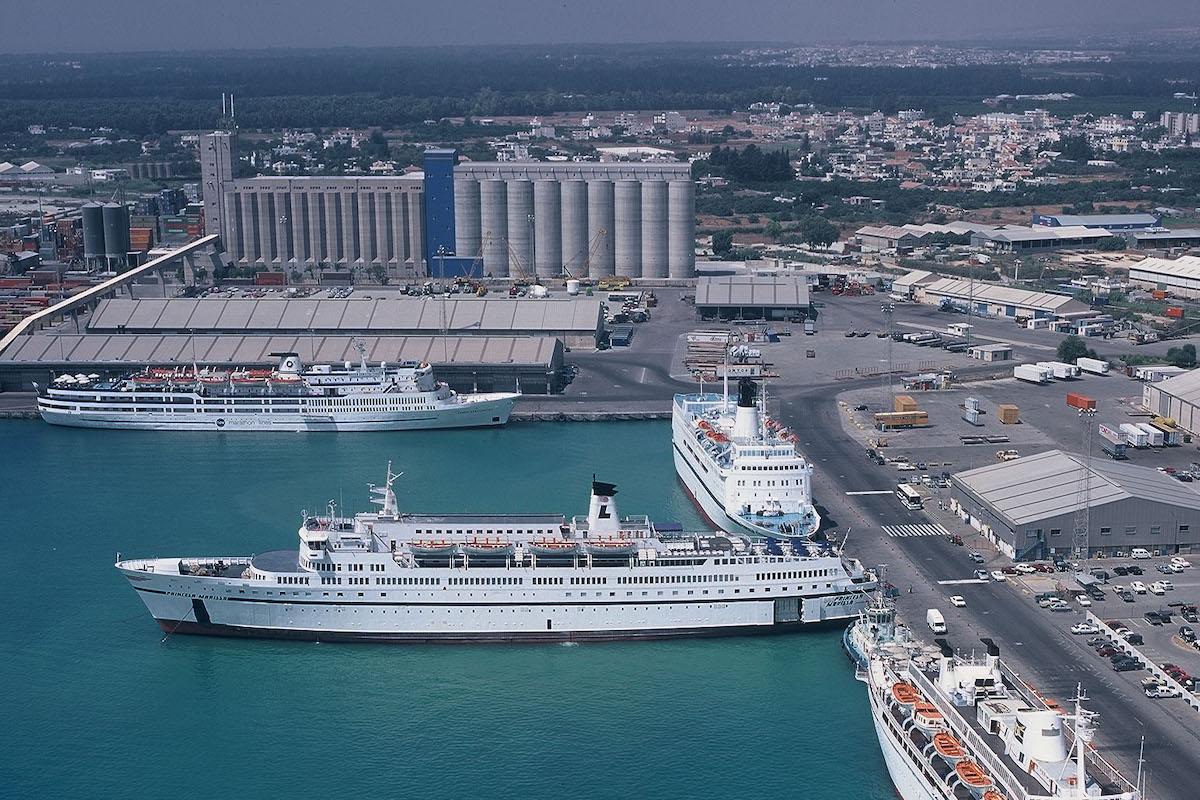 Η Ευρωπαϊκή Ένωση εγκρίνει μια νέα προσπάθεια σύνδεσης Ελλάδας – Κύπρου - e-Nautilia.gr | Το Ελληνικό Portal για την Ναυτιλία. Τελευταία νέα, άρθρα, Οπτικοακουστικό Υλικό