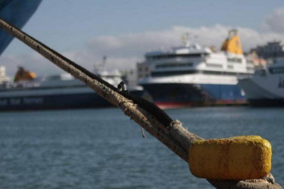 Επίδομα 534 ευρώ: Μπαίνει… και τον Μάιο στους ναυτικούς