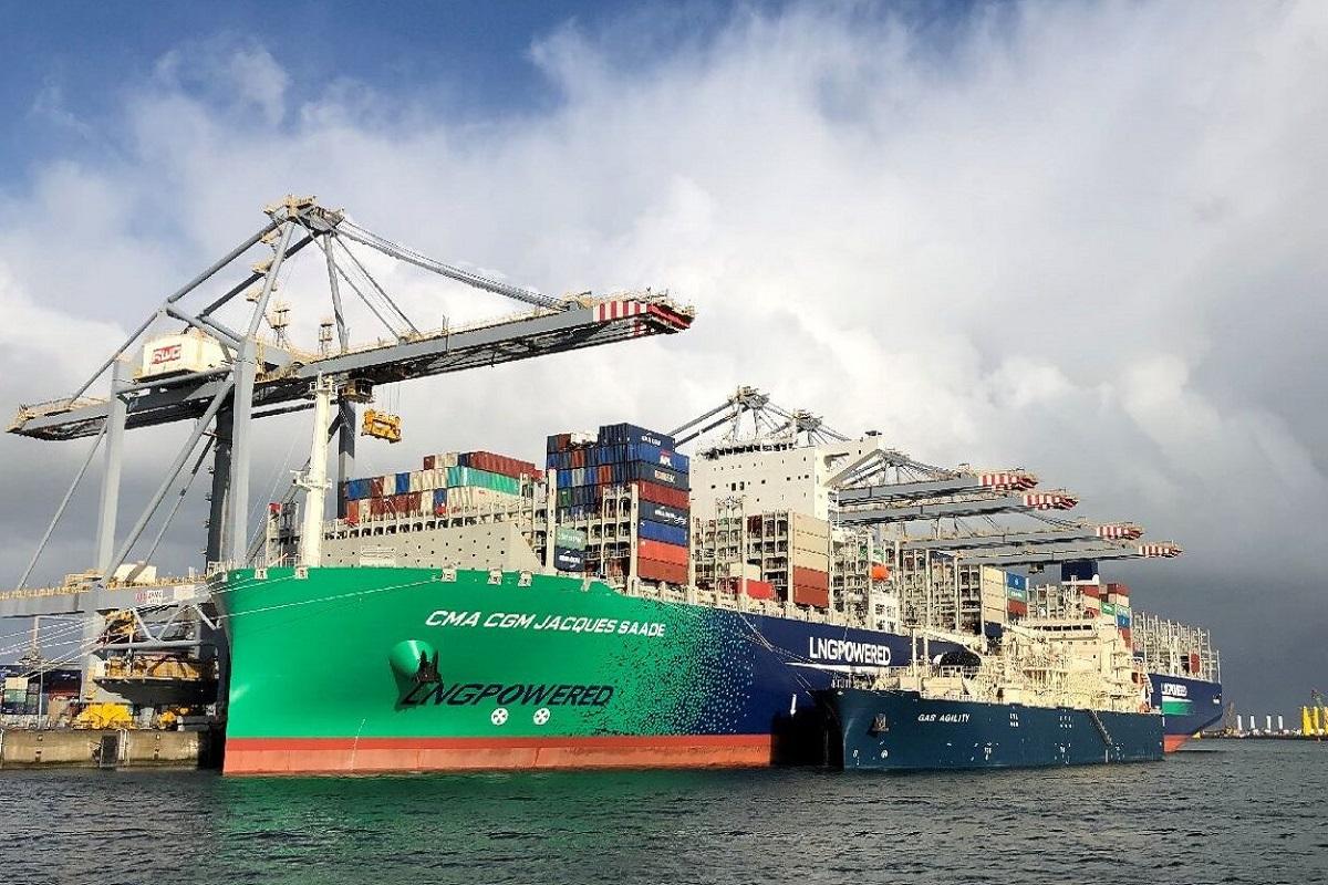 Κατακόρυφη αύξηση στη ζήτηση των Κινέζων ναυτικών παγκοσμίως! - e-Nautilia.gr | Το Ελληνικό Portal για την Ναυτιλία. Τελευταία νέα, άρθρα, Οπτικοακουστικό Υλικό