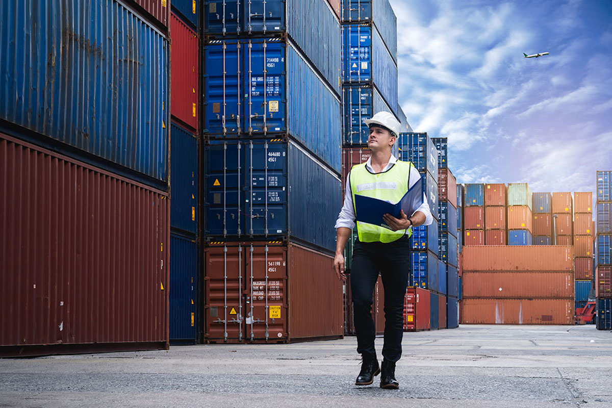 Αυξημένο κατά τρεις φορές το κόστος των εισαγωγών και εξαγωγών λόγω έλλειψης εμπορευματοκιβωτίων - e-Nautilia.gr   Το Ελληνικό Portal για την Ναυτιλία. Τελευταία νέα, άρθρα, Οπτικοακουστικό Υλικό